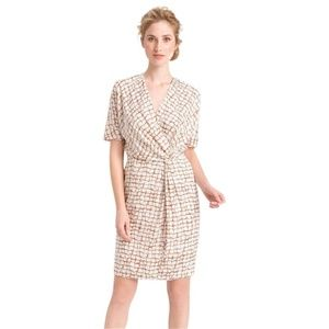 NEW Classiques Entier Silk Blend Dress